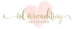 Pretecho Vol Verwachting Logo
